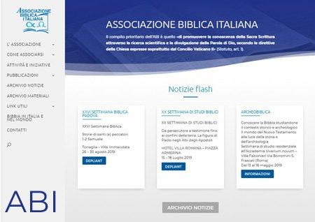 Associazione Biblica Italiana