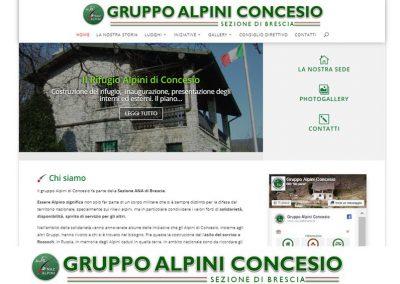 Gruppo Alpini Concesio