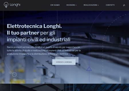 Elettrotecnica Longhi