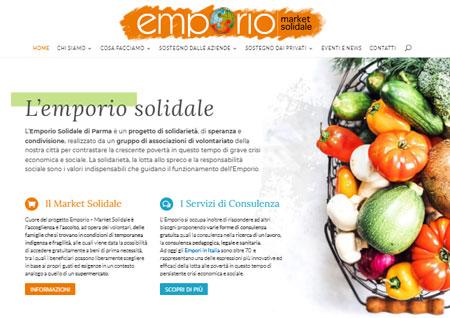 Emporio Solidale di Parma